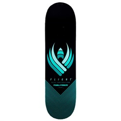 Powell Peralta Flight Shape 244 8.5 Skateboard Deck