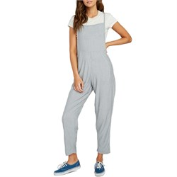 RVCA Danforth Overalls - Women's