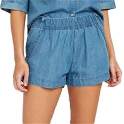 RVCA Railing Shorts - Women's