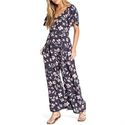 Billabong Fluttering Heart Jumpsuit - Women's