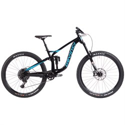 Devinci Spartan 29 GX 12S Complete Mountain Bike 2019