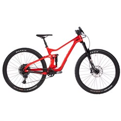 Devinci Troy Carbon 29 GX 12s LTD Complete Mountain Bike 2019
