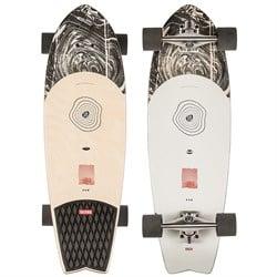 Globe Sun City Onshore Cruiser Skateboard Complete