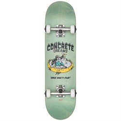 Globe Concrete Dreams Skateboard Complete - Kids'