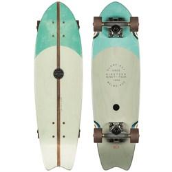 Globe Sagano Cruiser Skateboard Complete