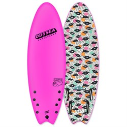 Catch Surf Skipper Quad-Fin x Tyler Stanaland Pro Surfboard