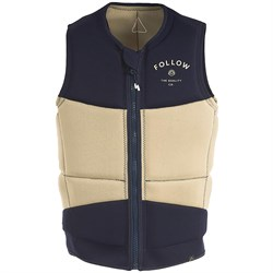 Follow Coastline Wake Vest