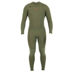 Follow 3/2mm Pro Sealed Steamer Wetsuit