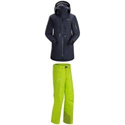 Arc'teryx Sentinel LT Jacket + Arc'teryx Sentinel Pants - Women's