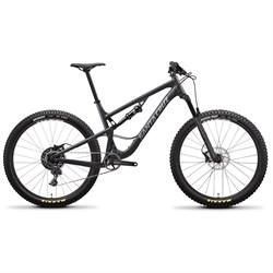 Santa Cruz Bicycles 5010 A D+ Complete Mountain Bike 2019