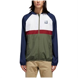 Adidas Blackbird Packable Wind Jacket