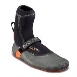 Solite 6mm Custom Pro Wetsuit Booties