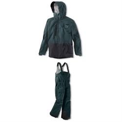 Trew Gear Powfunk Jacket + TREWth Bibs