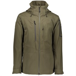 Obermeyer Foraker Shell Jacket