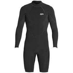 XCEL Comp X 1/.5 Neostretch Long Sleeve Back Zip Springsuit