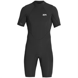 XCEL Comp X 1​/.5 Neostretch Short Sleeve Back Zip Springsuit