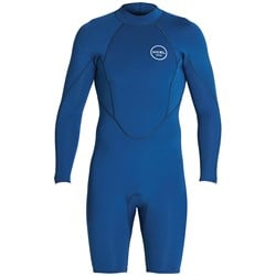 XCEL Axis 2mm Long Sleeve Springsuit