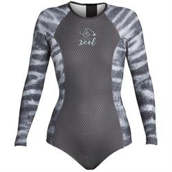 XCEL Ocean Ramsey Drylock Celliant Long Sleeve Springsuit - Women's