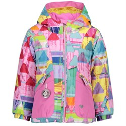 Obermeyer Glam Jacket - Little Girls'