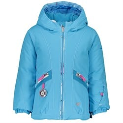 Obermeyer Glam Jacket - Little Girls'
