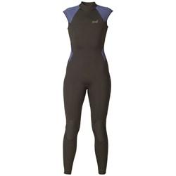 XCEL Axis 2mm Cap Sleeve Fullsuit - Women's