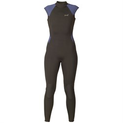 XCEL Axis 2mm Cap Sleeve Fullsuit - Women's