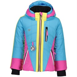Obermeyer Hey Sunshine Jacket - Little Girls'