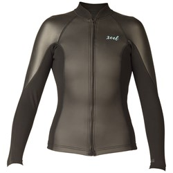 XCEL Axis 2​/1 Smoothskin Long Sleeve Front Zip Wetsuit Jacket - Women's