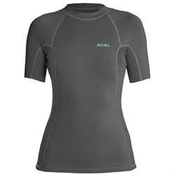 XCEL Premium Stretch Short Sleeve Top - Women's