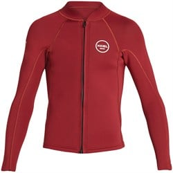 XCEL Axis 2​/1mm Front Zip Wetsuit Jacket - Kids'
