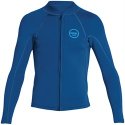 XCEL Axis 2​/1 Front Zip Wetsuit Jacket - Big Kids'