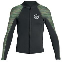 XCEL Axis 2/1 Front Zip Wetsuit Jacket - Big Kids'