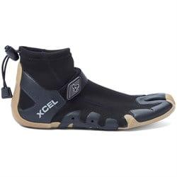 XCEL 1mm Infiniti Split Toe Wetsuit Boots