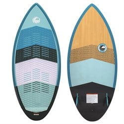 Connelly Benz Wakesurf Board - Blem 2019