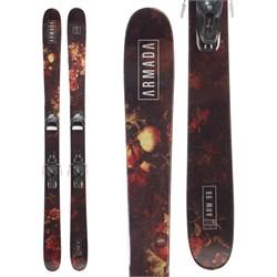 Armada ARW 96 Skis + Salomon Warden 11 Ski Bindings - Women's  - Used