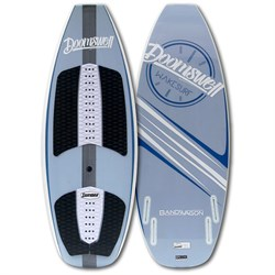 Doomswell Bandwagon Wakesurf Board