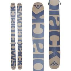 Black Crows Anima Skis + Marker Jester 16 ID Ski Bindings  - Used