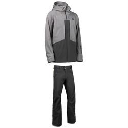 Strafe Ozone Jacket + Capitol Pants