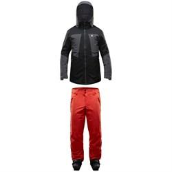 Orage Alaskan Jacket + Orage Exodus Pants