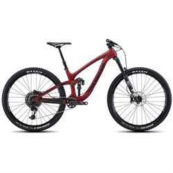 Transition Sentinel Carbon X01 Complete Mountain Bike