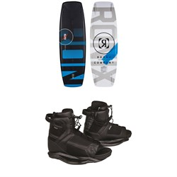 Ronix District Wakeboard ​+ Divide Wakeboard Bindings 2019