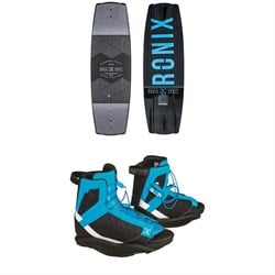 Ronix Vault Wakeboard ​+ District Wakeboard Bindings