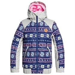 Roxy Lowland Jacket - Girls'