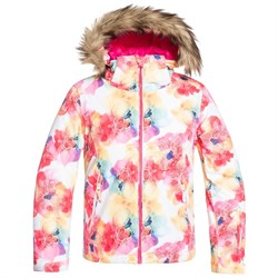 Roxy American Pie Jacket - Big Girls'