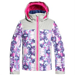 Roxy Delski Jacket - Big Girls'