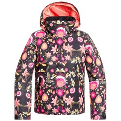 Roxy Jetty Jacket - Girls'