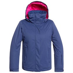 Roxy Jetty Solid Jacket - Girls'