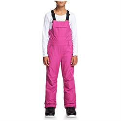 Roxy Non Stop Bib Pants - Big Girls'