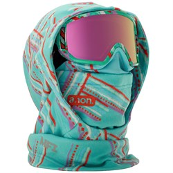 Anon MFI® Helmet Hood - Big Kids'