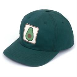 Mollusk Avocado Polo Hat
